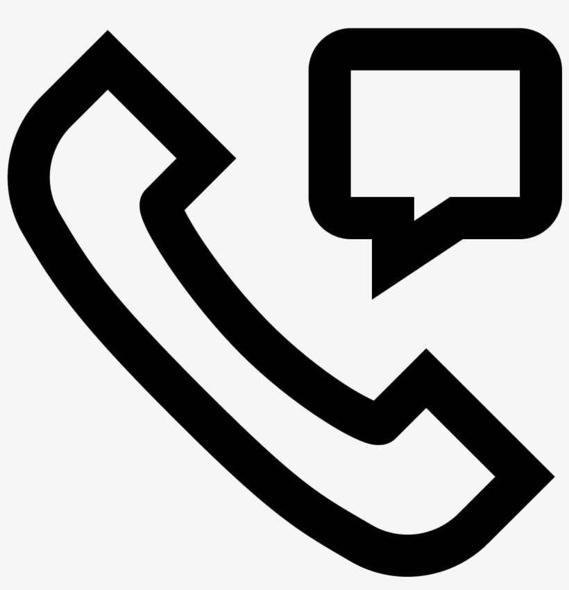 Mensaje De Telefono Icon - Telephone Picture For Email Signature, transparent png #5158948