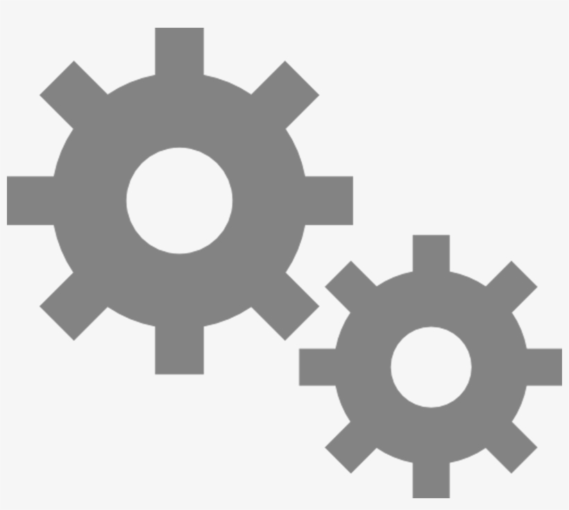 Ingranaggi Icon Png - Operating Model Icon Png, transparent png #5162015