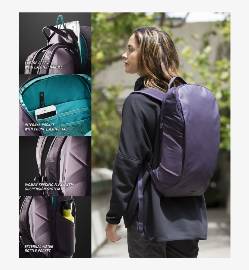 d79cfed07873 The North Face Women s Kabyte Backpack - North Face Women s Kaban Backpack