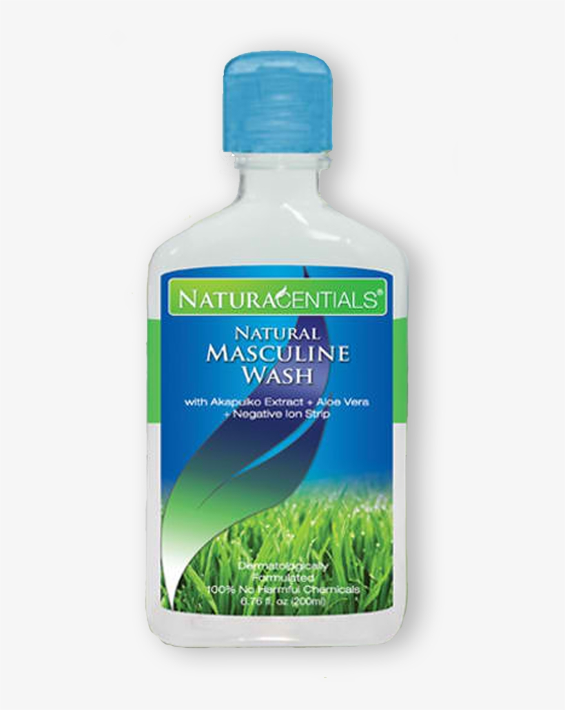 World's First Natural Masculine Wash With Negative - Scotts Green Max Lawn Fertilizer (1), transparent png #5186945