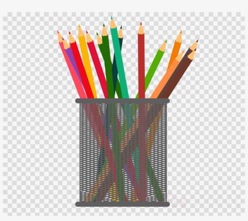 Draw Cartoons Ebook Clipart How To Draw Drawing Pencil - Pens And Pencils Clipart, transparent png #5193245