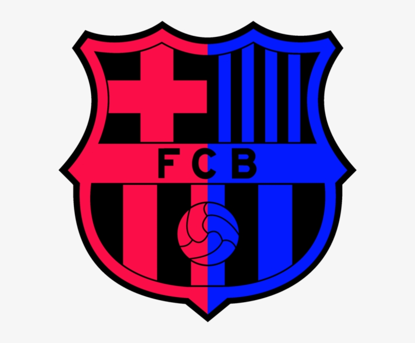 Escudo Fc Barcelona Png Fc Barcelona Free Transparent Png Download Pngkey