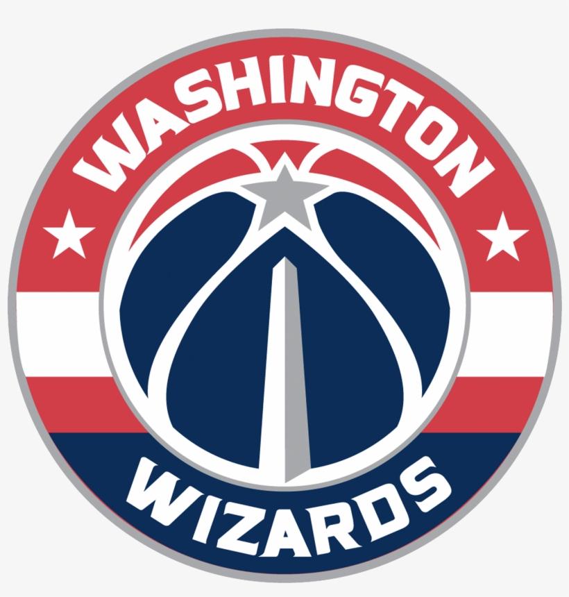 Washington Wizards Logo - Washington Wizards Logo 2017, transparent png #522387