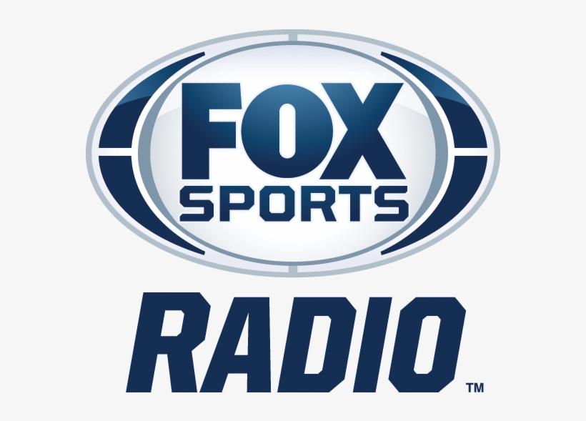 Blurred Fox Sports Radio Logo - Fox Sports Radio Logo, transparent png #524352