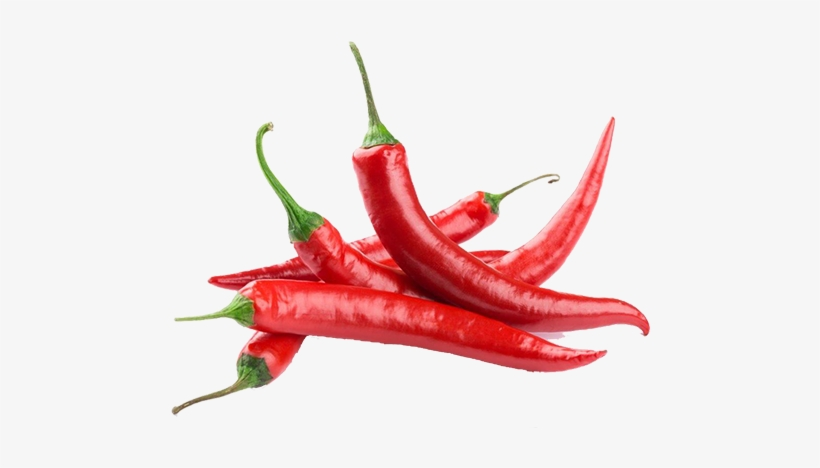 Hot Peppers - Red Hot Peppers Png, transparent png #525158