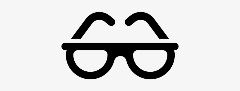 71c6a0699a10 Vintage Reading Glasses Vector - Glasses - Free Transparent PNG ...