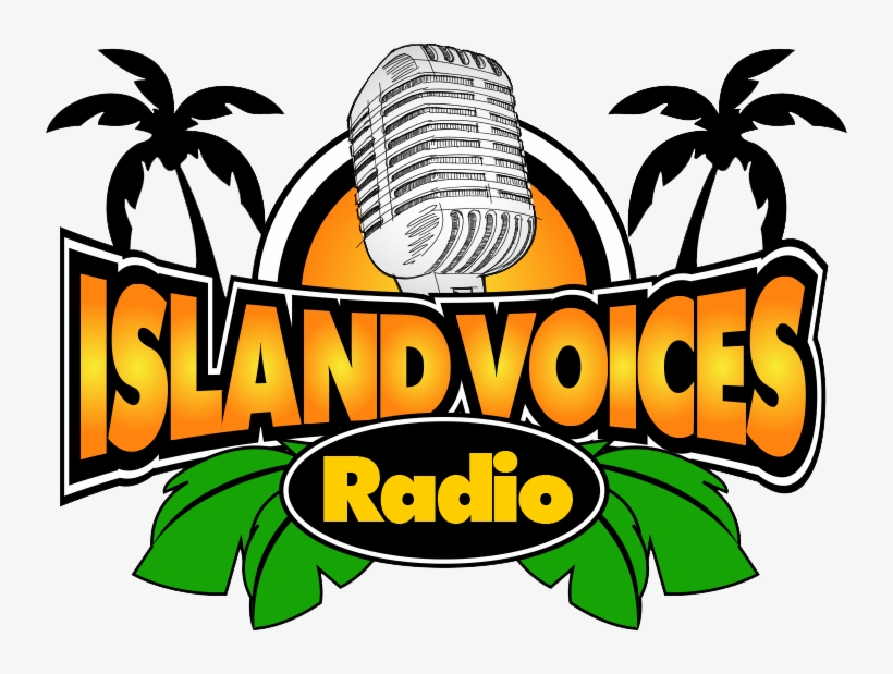 Island Voices Radio Tue January 08 2019island Voices - Palm Tree Silhouette Clip Art, transparent png #5211346