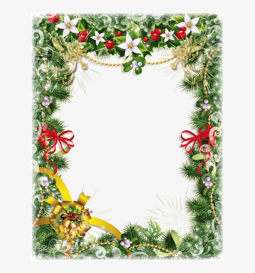 Image Du Blog Zezete2 - Merry Christmas Round Ornament, transparent png #5214888