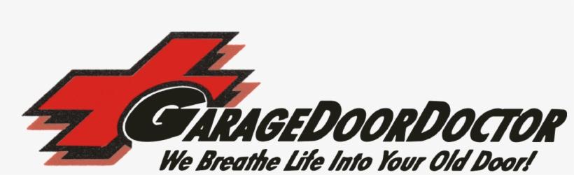 Garage Door Doctor - Garage Door, transparent png #5216944