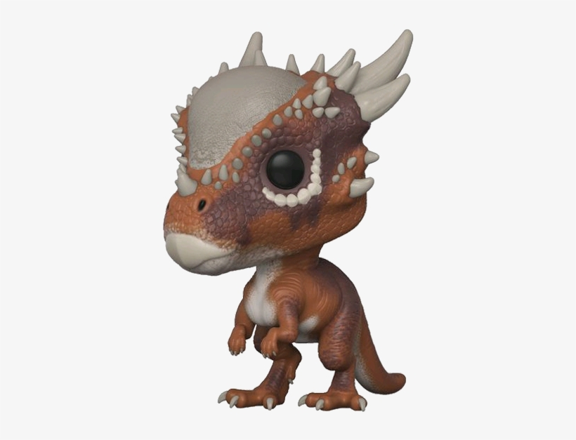 Jurassic World Fallen Kingdom - Jurassic World Fallen Kingdom Funko Pop, transparent png #5223868