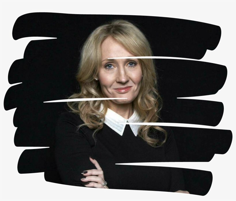 J - K - Rowling - Doctor Who Christmas Memes, transparent png #5231124