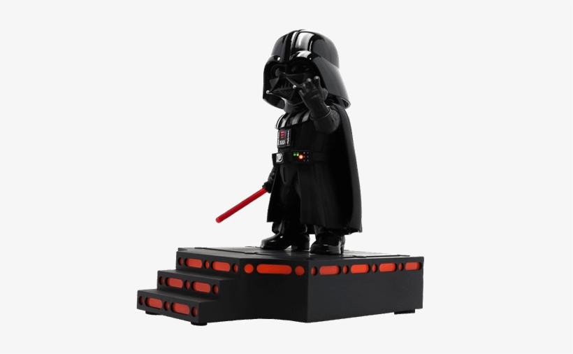 1 Of - Egg Attack Action: Darth Vader Ea-010, transparent png #5233555