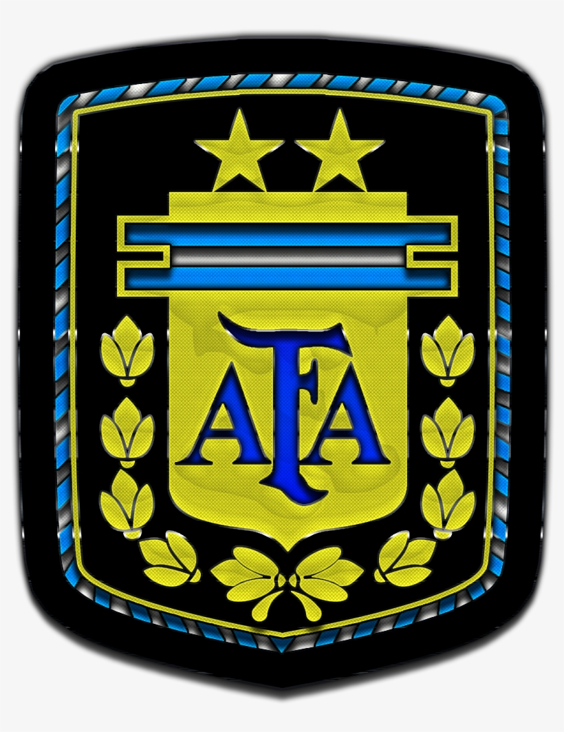 Argentina Football Association Logo Free Transparent Png