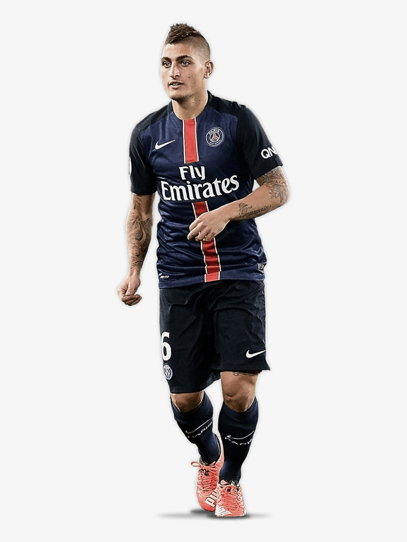 Marco Verratti Psg Neymar, Manchester United, Fodboldspillere, - Verratti  2017 Wallpaper Phone - Free Transparent PNG Download - PNGkey