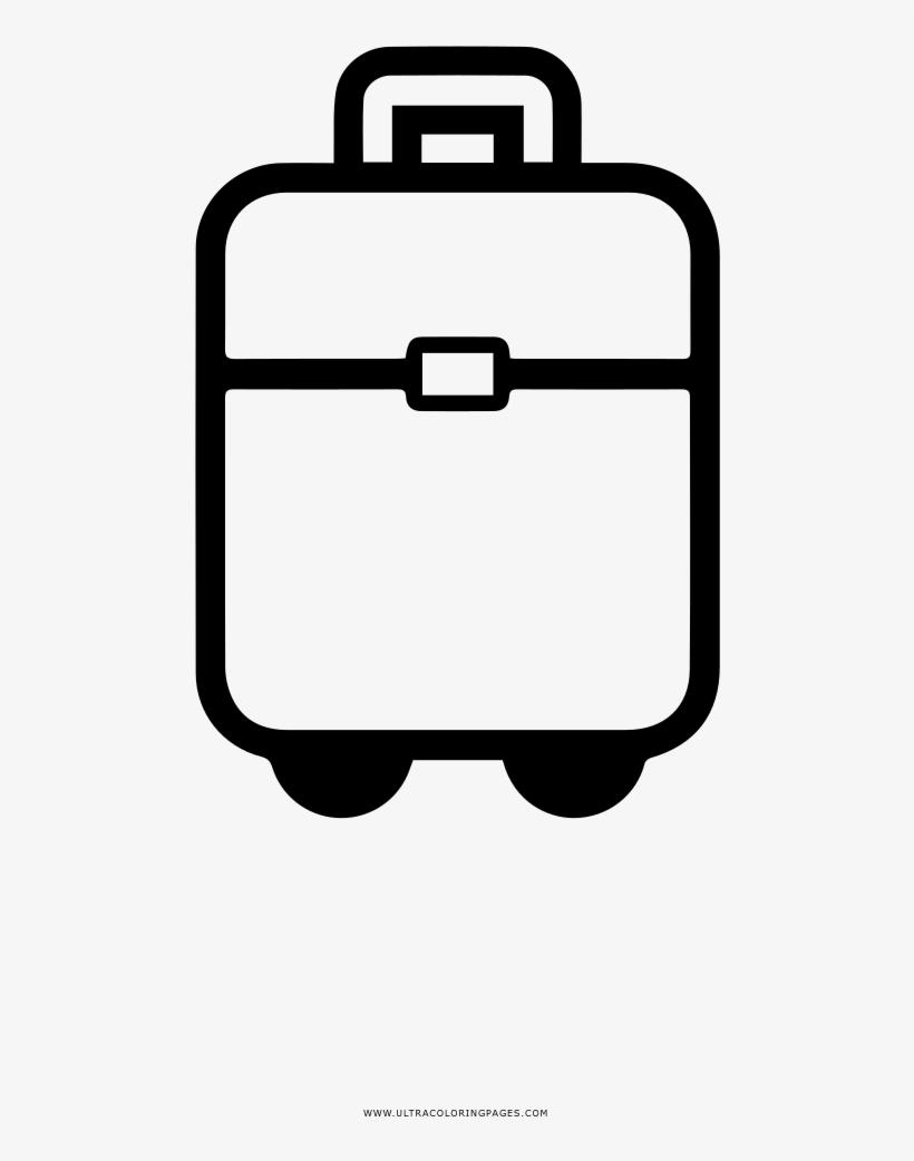 Mala De Viagem Desenho Png Free Transparent Png Download Pngkey