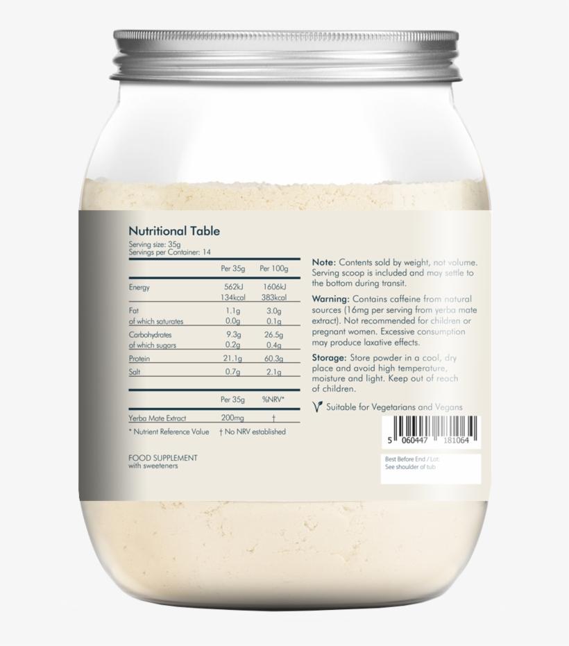 Vegan Lean Protein Powder - Strippd Whey Lean Protein Powder Mixed Berry 490g, transparent png #5252731