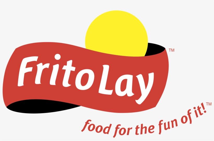 Frito Lay Logo Png Transparent - Frito Lay Logo, transparent png #5260253