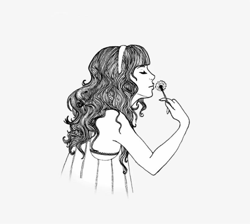 Musicales Muñecas Tumblr Dibujos Chicas Fondos Desene Cu Fete
