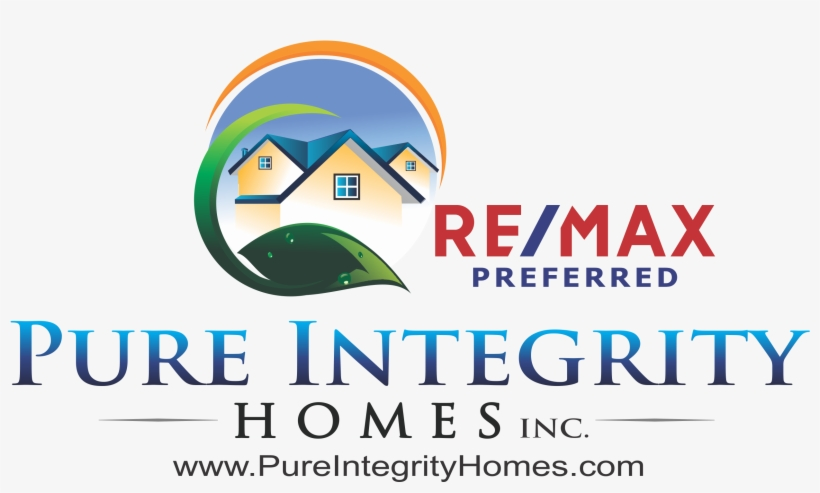 Pure Integrity Homes Of Re/max Preferred - Pure Integrity Homes- Re/max, transparent png #5272071