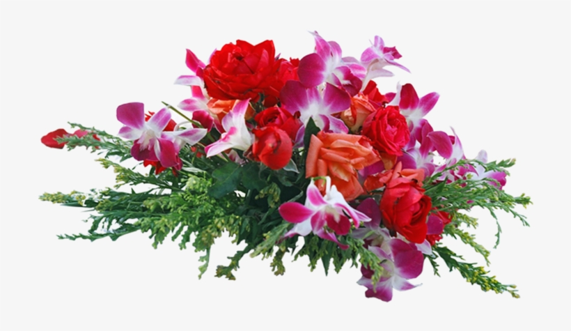 Wedding Flowers Png, Download Png Image With Transparent - Flower Png Transparent Background, transparent png #5286885