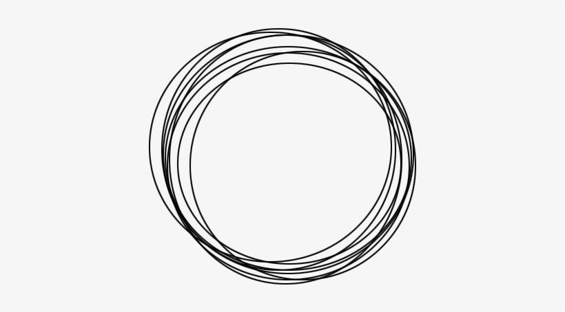 Circulos Png Negro - Le Miroir, Saône-et-loire, transparent png #5288165