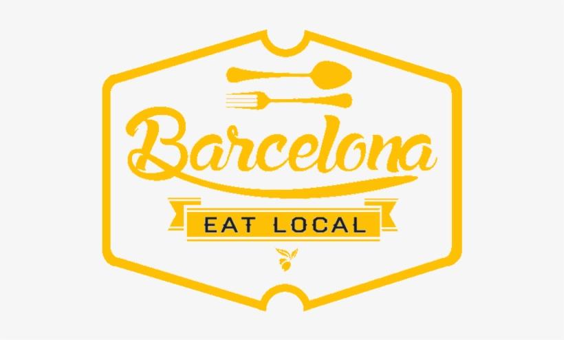 Bcn Eat Local Orange - Barcelona Eat Local Food Tours, transparent png #5298469