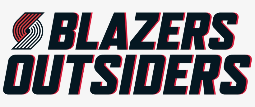 A Unique Opportunity, The Contest Allows Portland Trail - Old Portland Trail Blazers Font, transparent png #531898