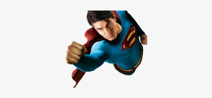 Superman Returns Transparent By Spider - Logo Superman