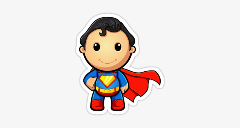 Baby man with. Free superman clipart super