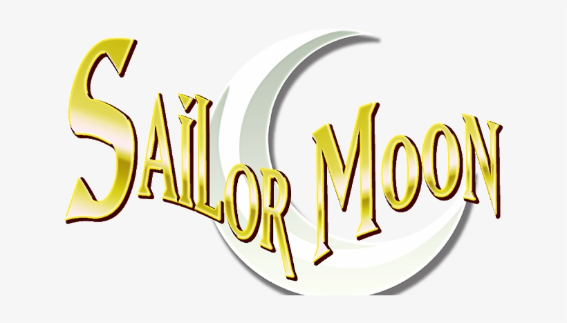 Profile Cover Photo - Sailor Moon Font Type - Free