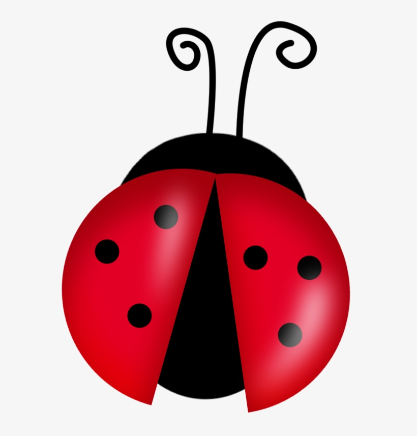 Cute Ladybugs Clipart - Cartoon Ladybug - Free Transparent PNG Download - PNGkey