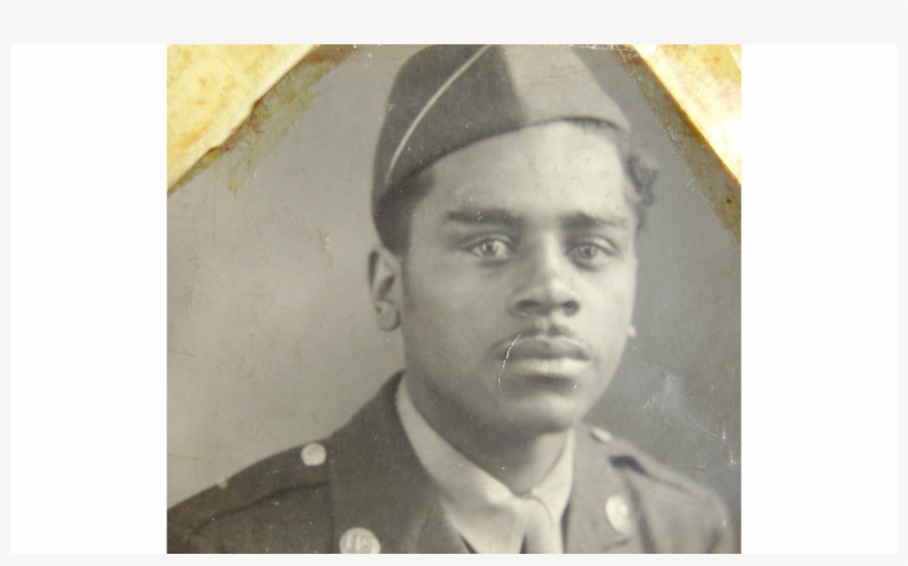 American Public For Information On The 172 African-american - Military Officer, transparent png #538502