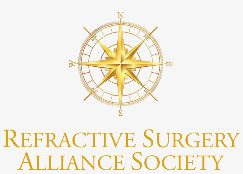 The Rsa Fellowship Network Is The Product Of Months - Gold Compass Rose, transparent png #5301334