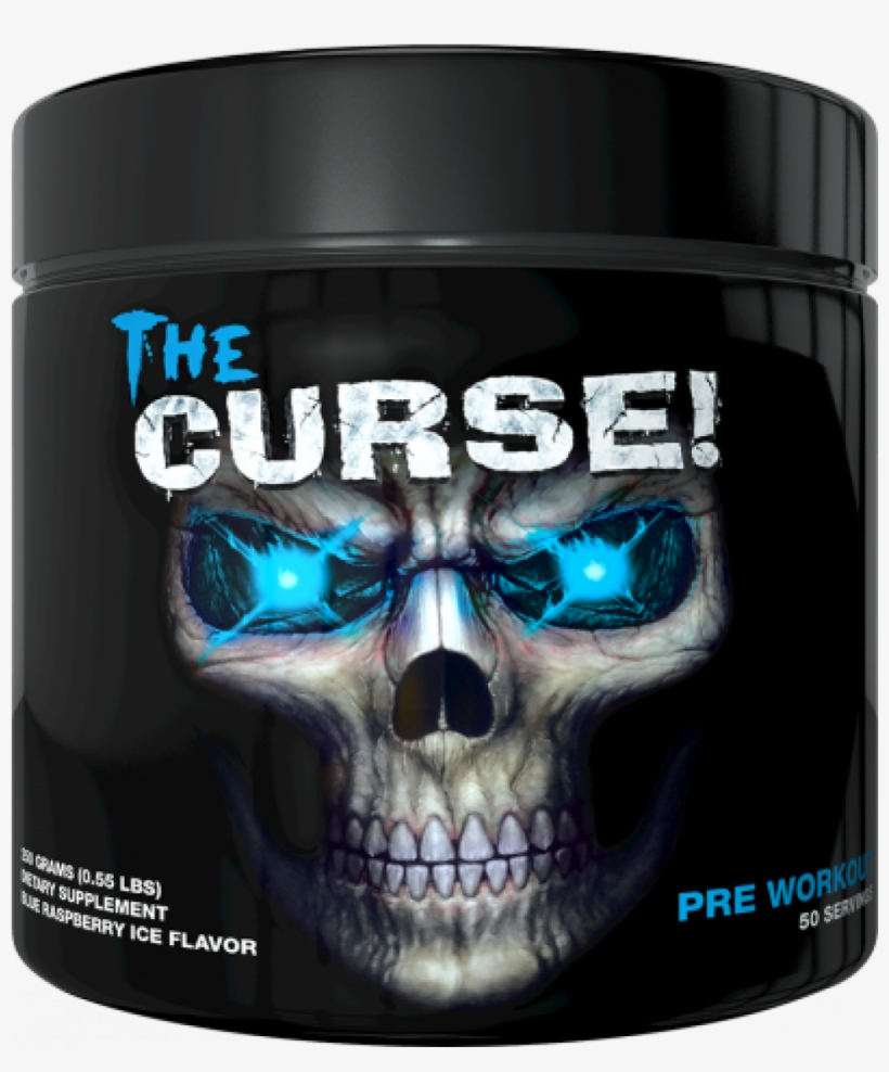 Clip Art Today We Are Going To Be Reviewing The Curse - Cobra Labs The Curse - Green Apple Envy - 50 Servings, transparent png #5302972