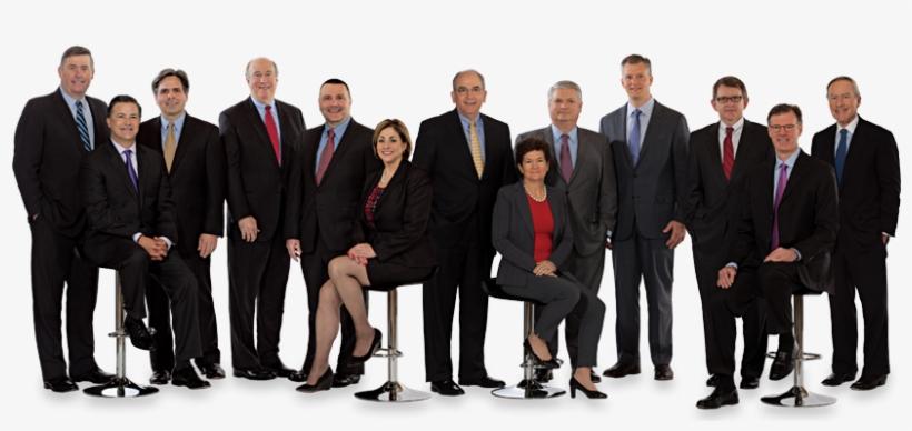 Senior Leadership Team - Mark Sutton International Paper, transparent png #5303034
