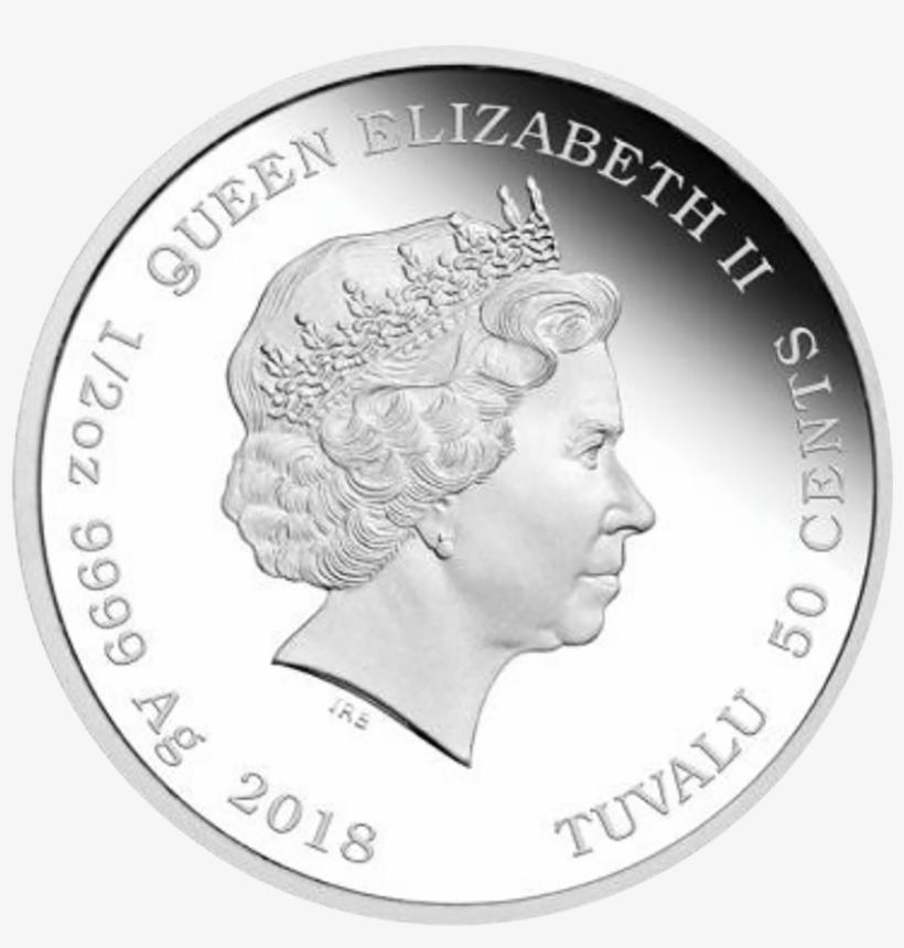 2017 Australian Kangaroo Silver Proof Four Coin Set, transparent png #5303286