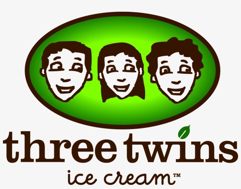 Three Twins Ice Cream - Three Twins Chocolate Ice Cream, transparent png #5304591