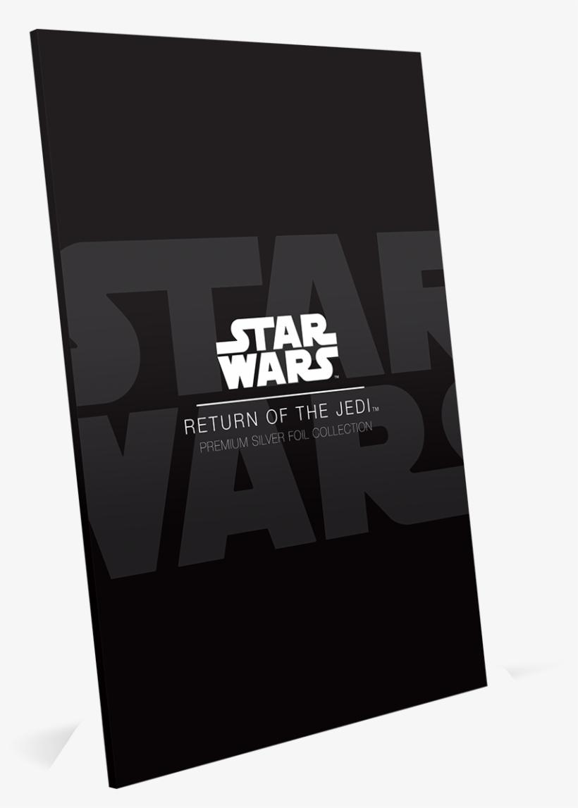 2018 $2 <i>star Wars<sup>tm</sup> - Star Wars, transparent png #5306566