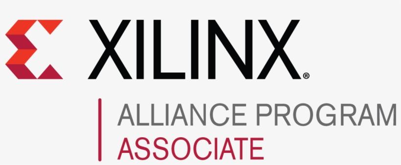 Xilinx Inc Logo - Free Transparent PNG Download - PNGkey