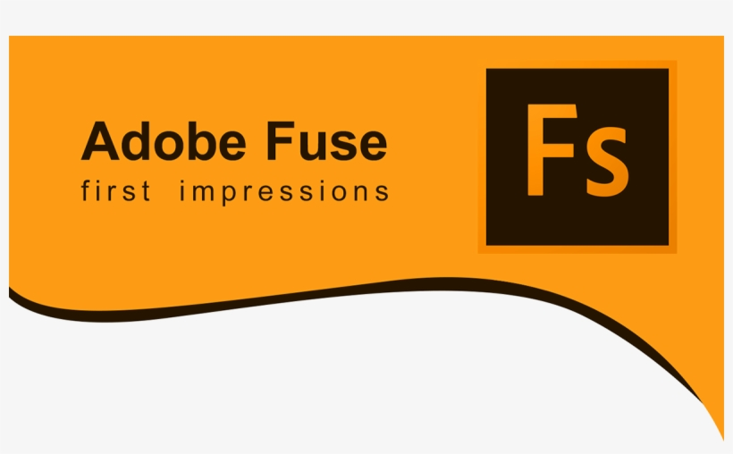 Adobe Fuse Cc - Free Transparent PNG Download - PNGkey