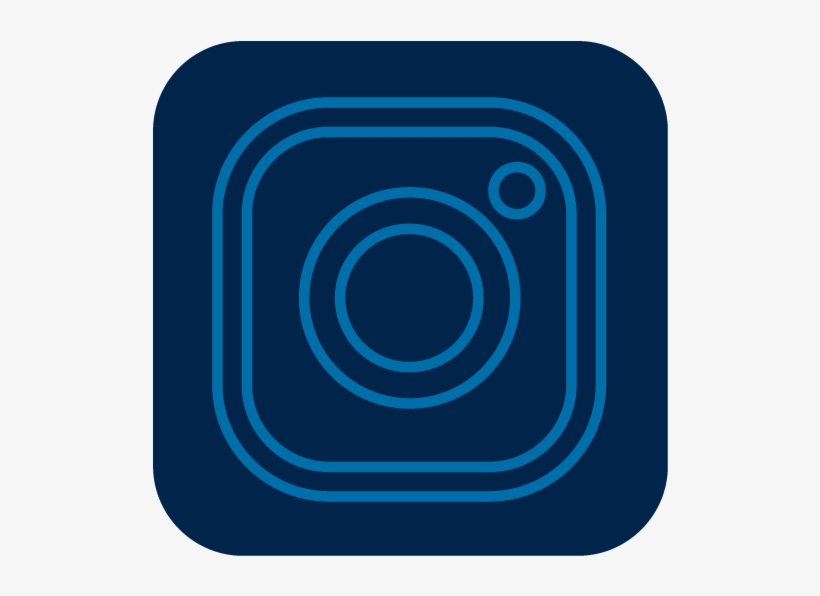 Instagram - Circle, transparent png #5321523