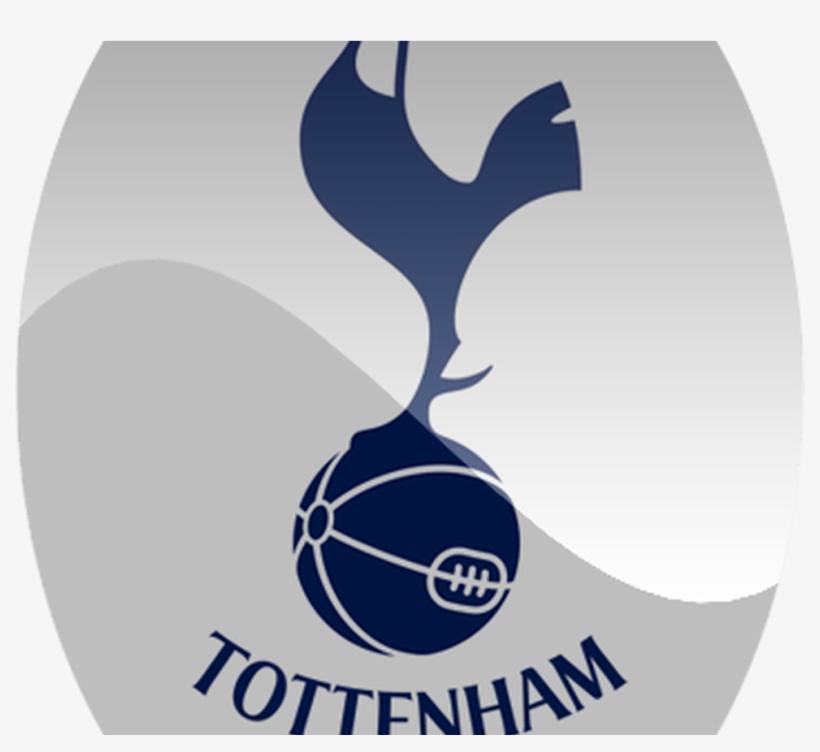 Tottenham Hotspur Logo Png Free Transparent Png Download Pngkey