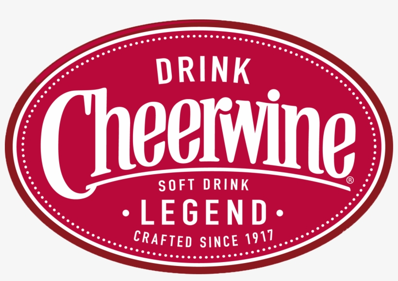 Thank You To Our Sponsors Tito's Handmade Vodka, Cheerwine, - Cheerwine Soft Drink - 4 Pack, 12 Fl Oz Bottles, transparent png #5339955