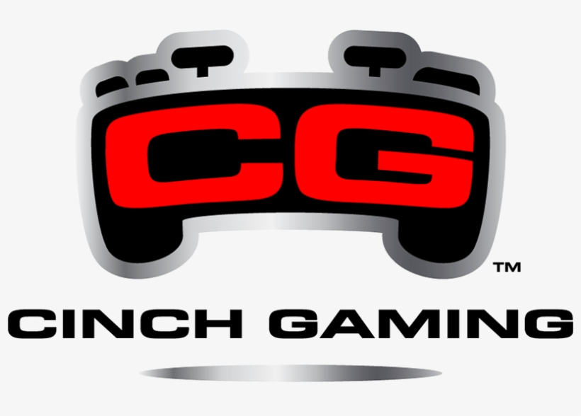 Cinch Gaming Logo Png Image Freeuse Download - Cinch Gaming Logo, transparent png #5346759