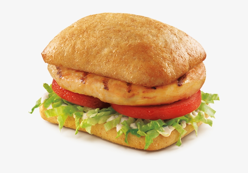 America's Drive In Trying To Find Anything Healthy - Arby's Fish Sandwich, transparent png #5350778