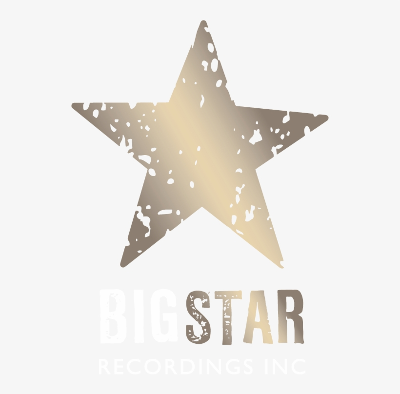 Bigstar-logo Invictus Entertainment Group And Universal - Time Next Year Road Maps, transparent png #5351404