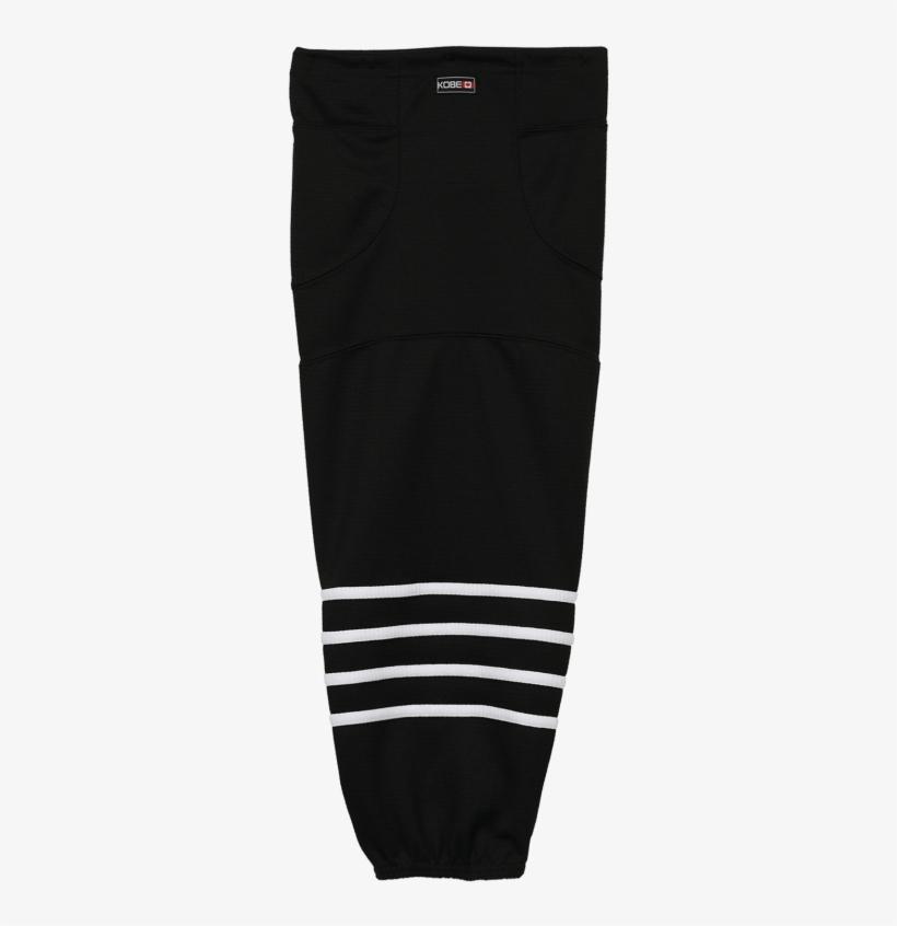 Premium Nhl Pattern Socks - New York City, transparent png #5354225