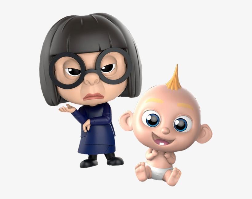Baby Jack Jack Incredibles Png Zona Ilmu 4