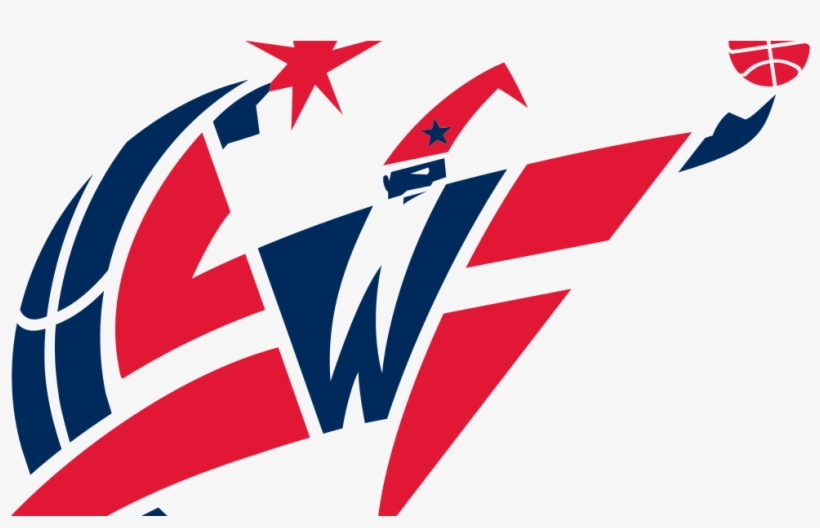 New Columbia Heights - Washington Wizards Logo Vector, transparent png #5357385