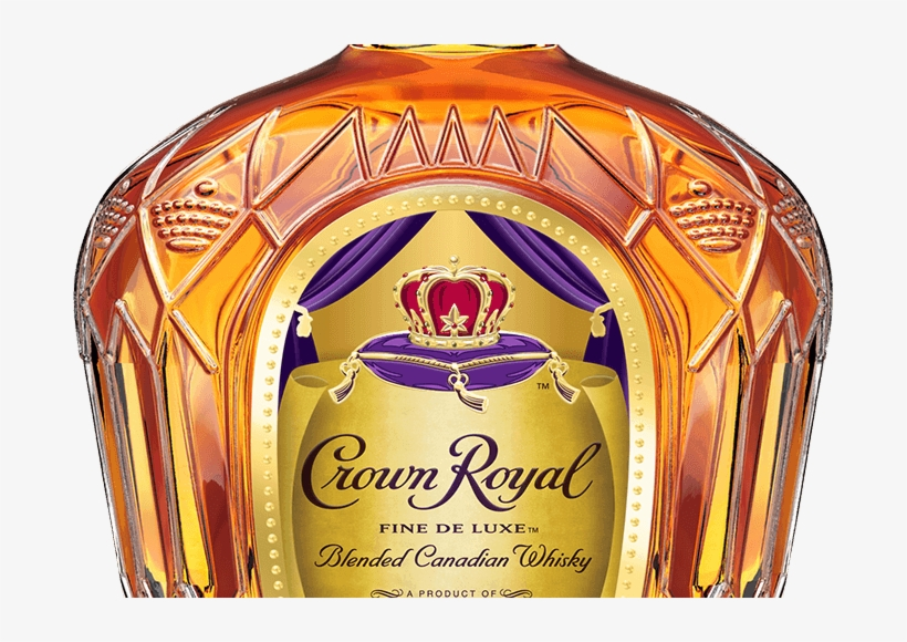 Crown Royal Water Break Commercial - Crown Royal Canadian Whisky, transparent png #5357658
